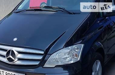 Mercedes-Benz Viano пасс. 2011 в Калуше