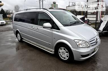 Mercedes-Benz Viano пасс. 2011 в Львове