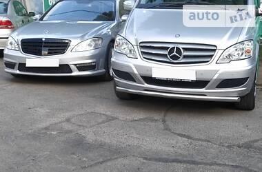 Mercedes-Benz Viano 2012 в Виннице