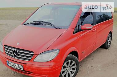Mercedes-Benz Viano 2004 в Херсоне