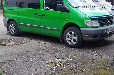 Mercedes-Benz Vito 108 1999 в Сколе
