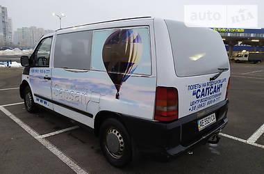 Mercedes-Benz Vito 108 1999 в Киеве