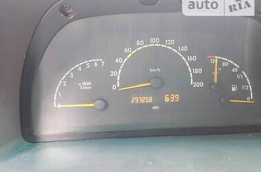 Легковой фургон (до 1,5 т) Mercedes-Benz Vito 108 1999 в Киеве