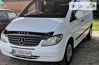 Mercedes-Benz Vito 109 2006 в Полтаве