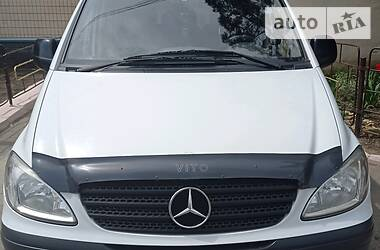 Mercedes-Benz Vito 109 2007 в Овидиополе