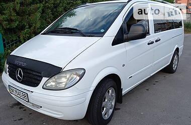 Mercedes-Benz Vito 111 2005 в Киеве