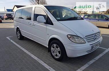 Mercedes-Benz Vito 111 2004 в Луцке