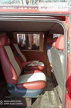 Mercedes-Benz Vito 111 2007 в Казатине