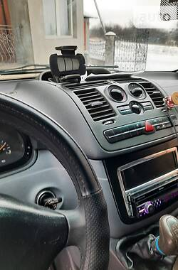 Легковий фургон (до 1,5т) Mercedes-Benz Vito 111 2006 в Борщеві