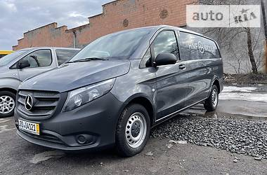 Mercedes-Benz Vito 111 2017 в Луцке