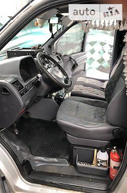 Mercedes-Benz Vito 112 2001 в Києві