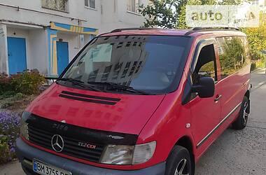 Mercedes-Benz Vito 112 2002 в Сумах