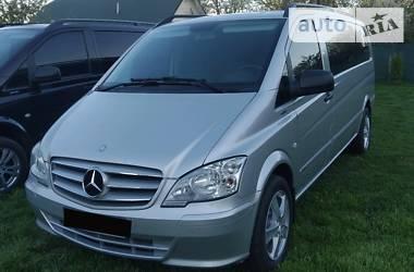 Mercedes-Benz Vito 113 2013 в Кицмани