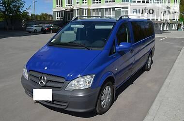 Mercedes-Benz Vito 113 2011 в Чернигове