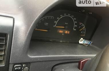 Мінівен Mercedes-Benz Vito 114 2000 в Львові
