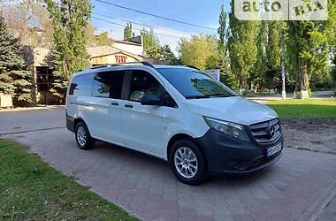 Mercedes-Benz Vito 114 2016 в Рубежном