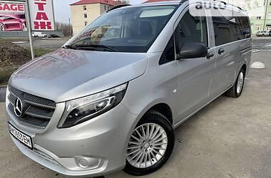 Mercedes-Benz Vito 116 2018 в Бердичеве