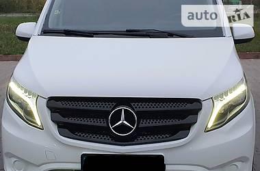 Mercedes-Benz Vito 119 2016 в Хмельницком