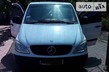 Mercedes-Benz Vito груз.-пасс. 2008