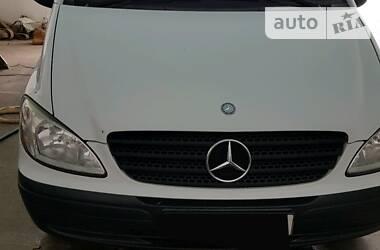 Mercedes-Benz Vito груз. 2009 в Софиевке