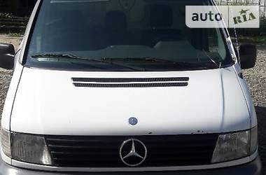 Mercedes-Benz Vito груз. 2003 в Луцке