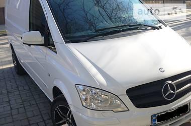 Mercedes-Benz Vito груз. 2011 в Сумах