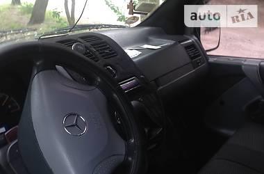 Mercedes-Benz Vito груз. 2000 в Кропивницком