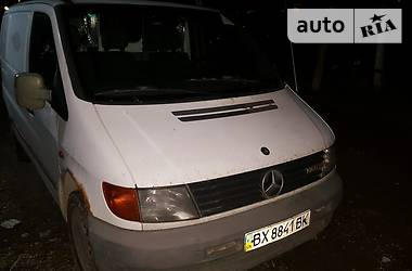 Mercedes-Benz Vito груз. 1999 в Хмельницком