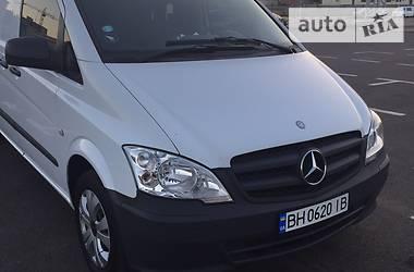Mercedes-Benz Vito груз. 2012 в Одессе