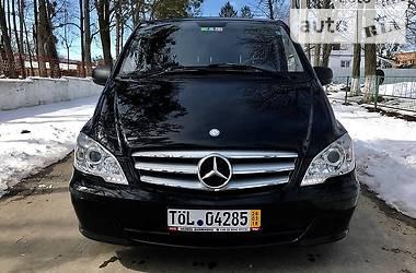 Mercedes-Benz Vito груз. vito116