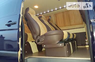 Mercedes-Benz Vito пасс. 2010 в Черновцах