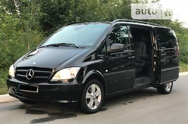 Mercedes-Benz Vito пасс. 2012 в Виннице