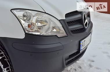 Mercedes-Benz Vito пасс. 2014 в Коломые