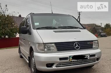 Mercedes-Benz Vito пасс. 2003 в Коломые