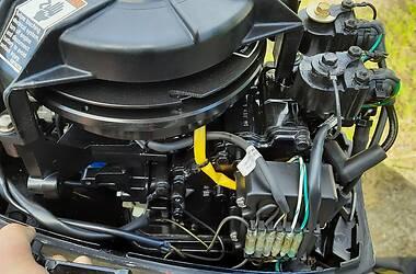 Човновий мотор Mercury 15 2011 в Харкові