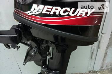 Mercury 15М  2008