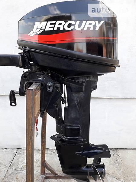 Mercury 15М 2005 года