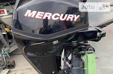 Mercury 30 2017 в Кременчуге