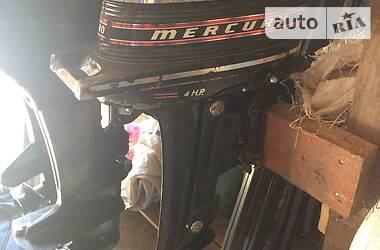 Mercury 4 2000 в Полонном