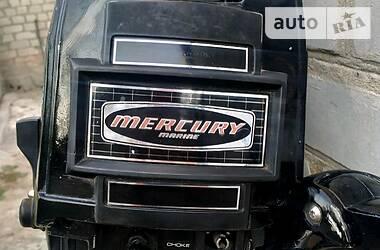 Mercury 7.5 hp 1993 в Запоріжжі