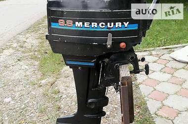 Лодочный мотор Mercury 9.8hp 1998 в Черновцах