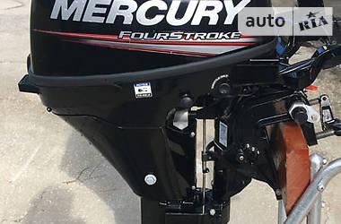 Mercury F 2016 в Горишних Плавнях
