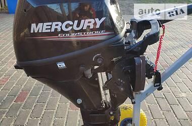 Mercury Stroke 2017 в Ровно