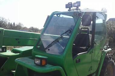 Merlo 34.7 ST 2005 в Ромнах