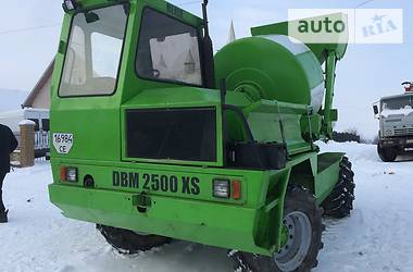 Merlo DBM  1996