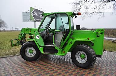 Merlo P 37.12plus 2008