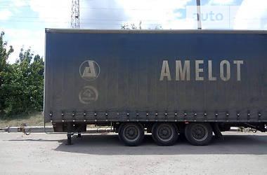 Metaco RE 1998 в Кропивницком