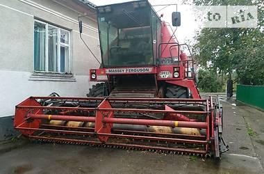 MF 860 1989 в Калуше