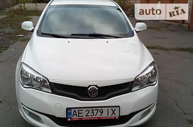 MG 350 2013 в Киеве