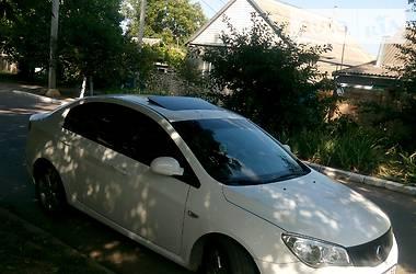 MG 350 2012 в Херсоні